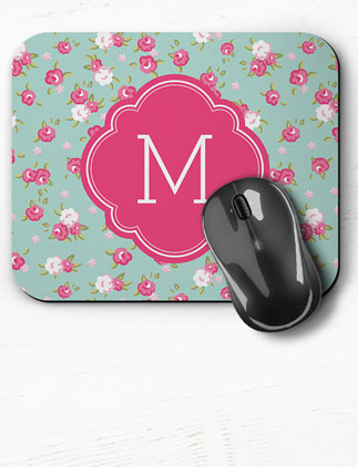 Personalized Mousepads