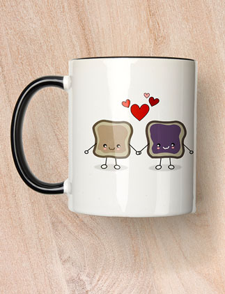 Mugs for Best Friends