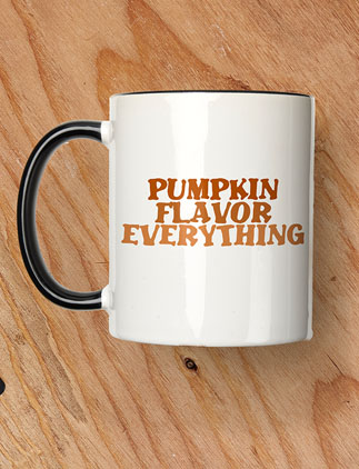 All Things <br />Pumpkin Spice
