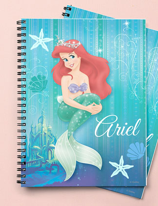 Gifts featuring your favorite Disney Princesses