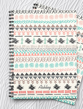 Ikat Notebooks