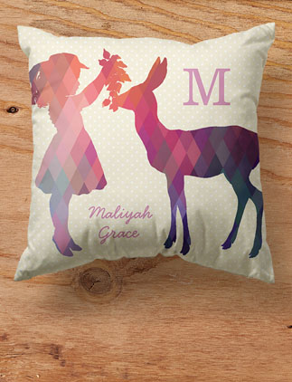 Nursery Pillows