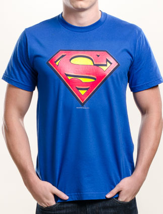 superman t shirts. Black Bedroom Furniture Sets. Home Design Ideas