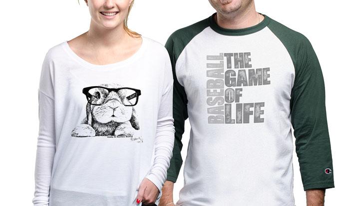 Custom t shirts shirt printing make your own t shirt for T shirt design programs for pc
