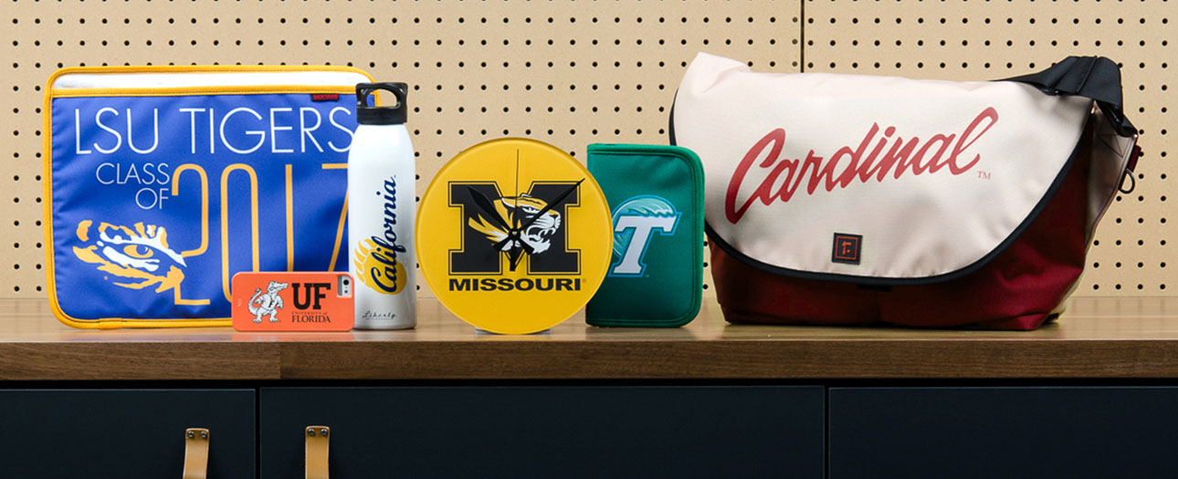 University & College Gifts