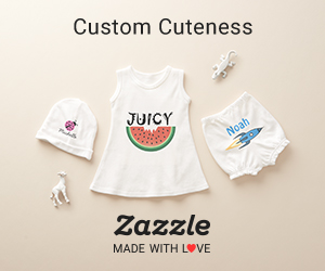 Adorable Custom Baby Gifts