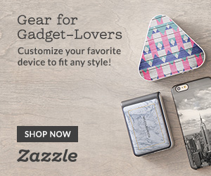 Shop Electronics on Zazzle.com