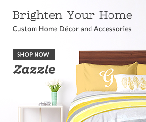 Shop Everything for the Home on Zazzle.com