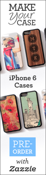 iPhone 6 Cases Pre-Order