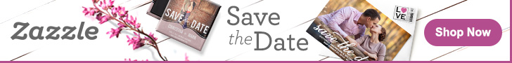 Save the Date Products (Zazzle affiliate program)