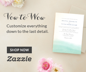 Wedding Stationery on Zazzle.com