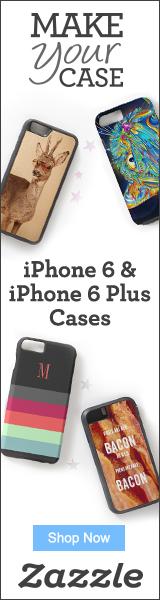 Shop Custom iPhone Cases on Zazzle