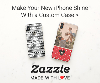 Zazzle iPhone Cases 2019