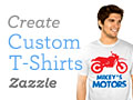 Create Custom T-Shirts