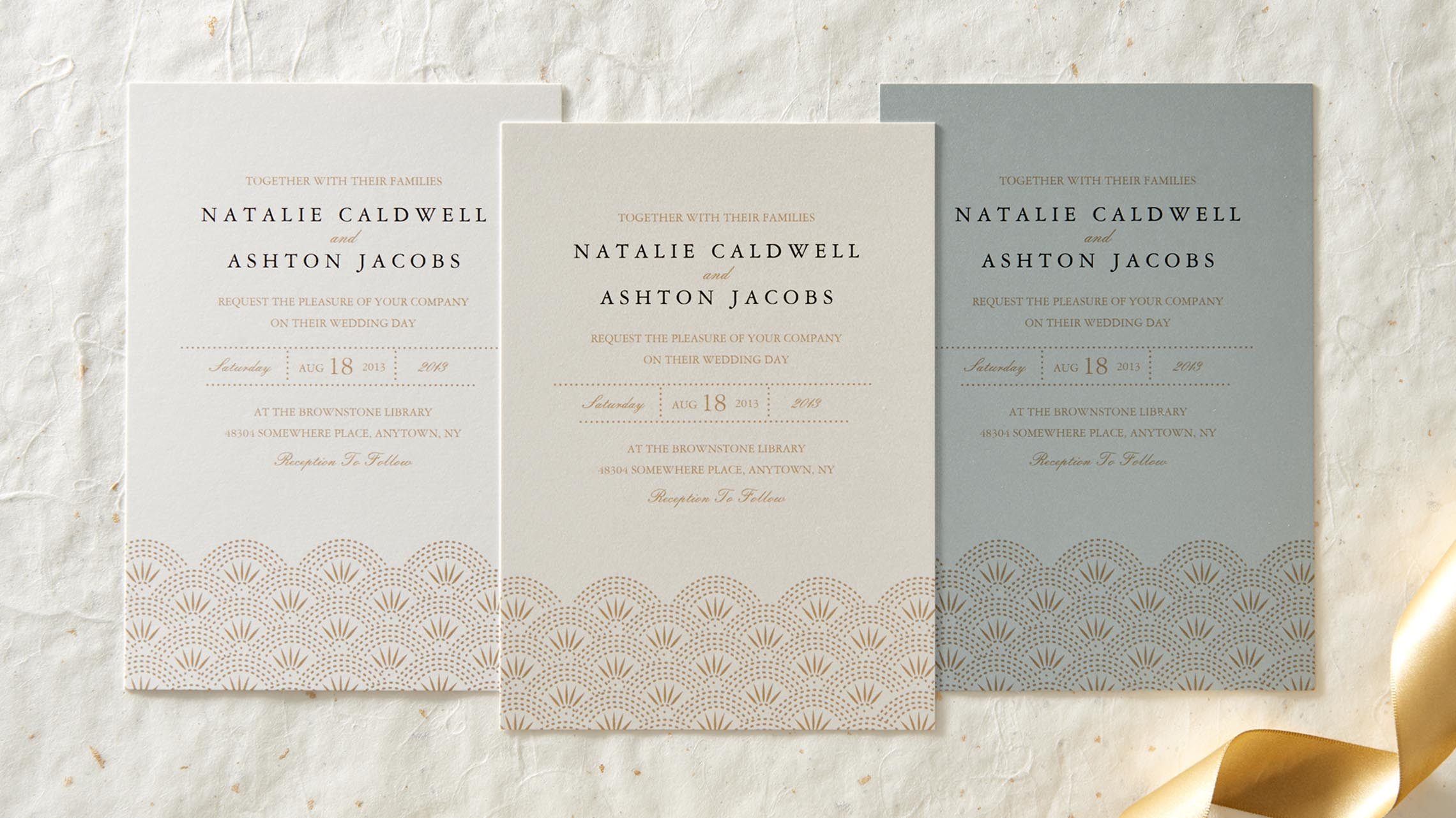 types of invitation paper Customize online and paper cards and invitations that reflect your personal style—for weddings, holidays, birthdays, and other important occasions.