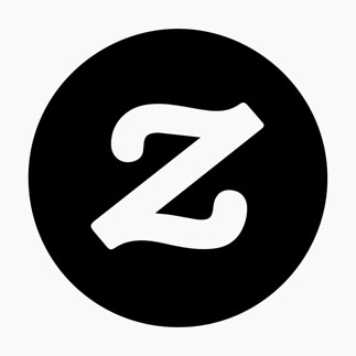 Download the Circle Z Logo  Z Logo