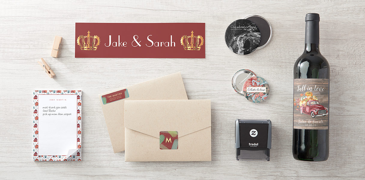 50% Off Calendars, Corkscrews, Gift Tags & More