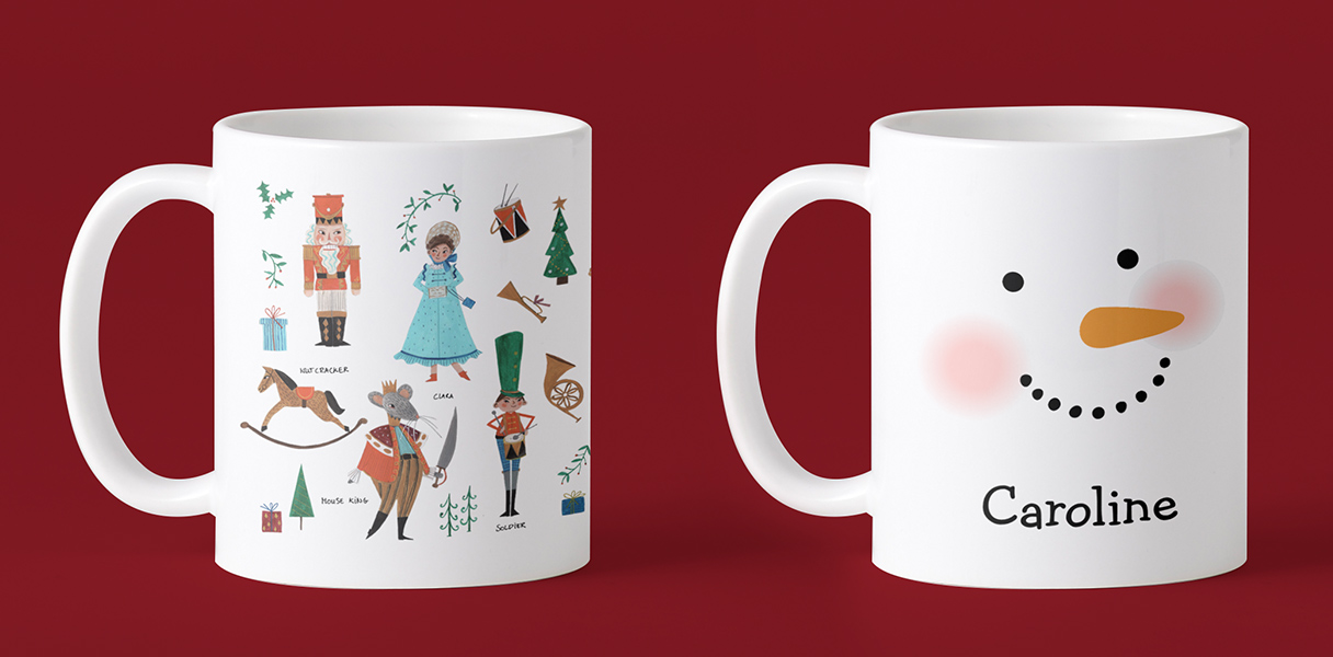 Up to 60% Off Mugs